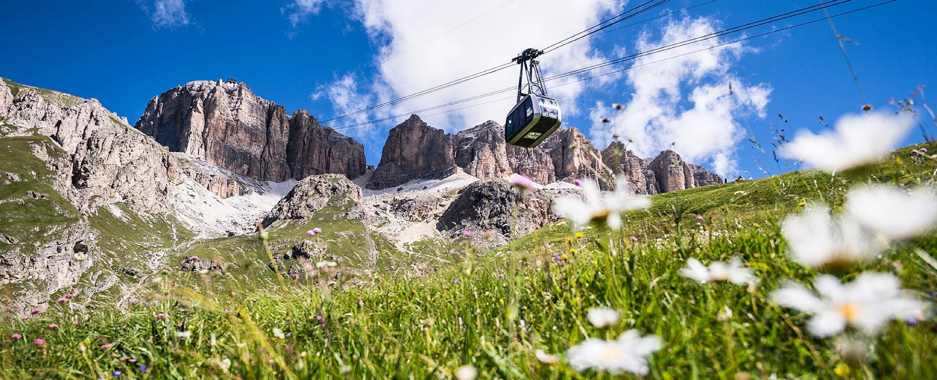Holiday in Val di Fassa - Trentino